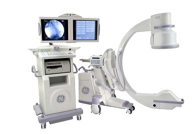 GE OEC 9900 C-Arm X-Ray Service Available